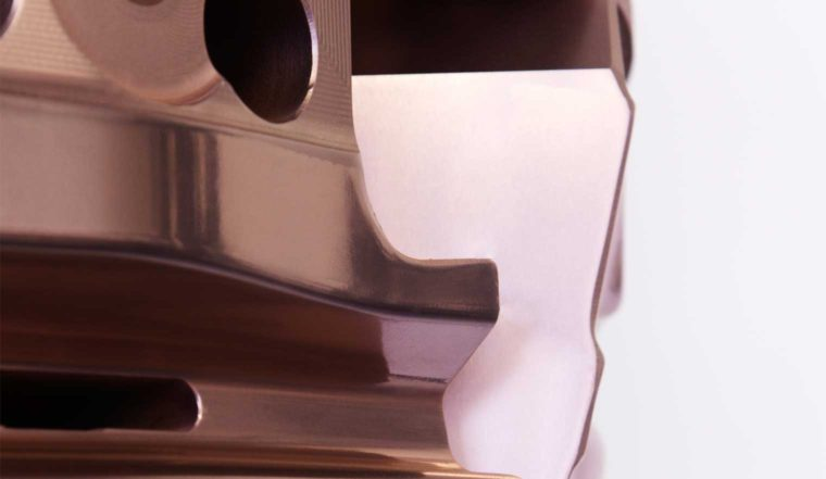 Photo: Eifeler Austria Coating - PVD coating by means of DUPLEX method