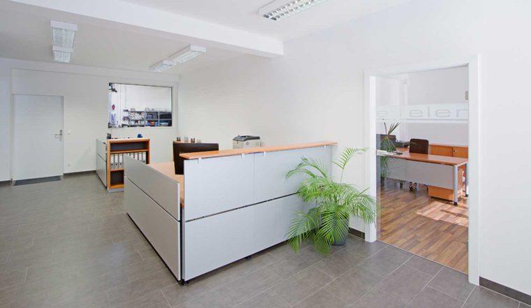 Foto: Die Experten für Beschichtungstechnik - Büro Eifeler Plasma Beschichtungs Gmbh